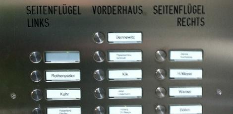 Hausverwaltung berlin charlottenburg